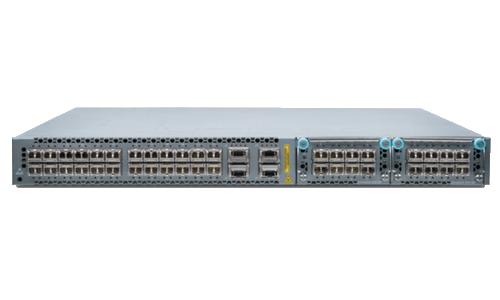 Juniper EX4600-40F-DC-AFI Switch supplier