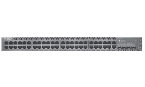 Juniper EX2300-48P-TAA Switch