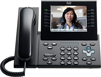 Cisco 9971 IP Phone without camera (CP-9971-C-K9) - Ghekko