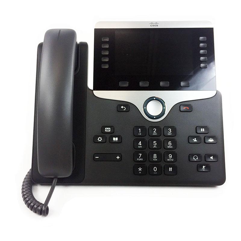 Cisco IP Phone 8841 (CP-8841-K9-WS) Supply & repair - Ghekko