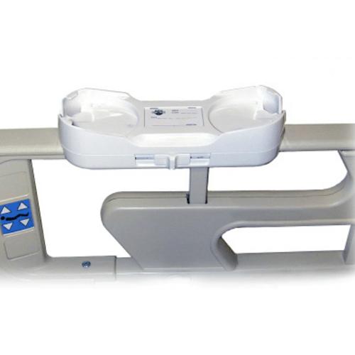MedPat HO2 Bedrail hospital phone