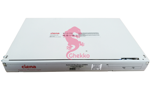 ghekko optic fibre - Ciena NTT810CJE5
