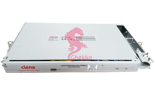 Ghekko optic fibre - Nortel NTT861BDE5