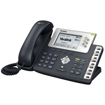 Ghekko provide Yealink T28P IP Phone