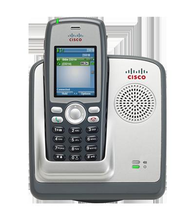 supplier Cisco 7925G Unified Wireless IP Phone (CP-7925G-W-K9)