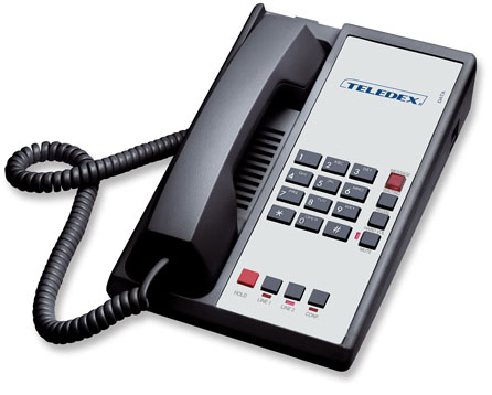 Teledex Diamond Series