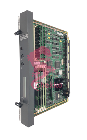 Ghekko - Nortel NT5D03PB CPU Option 61