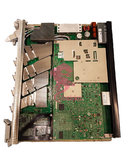 Ghekko optic fibre - Ciena NTK538DZ Circuit pack