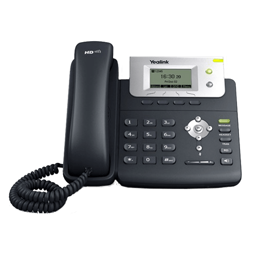 Yealink T21PN VoIP Phone