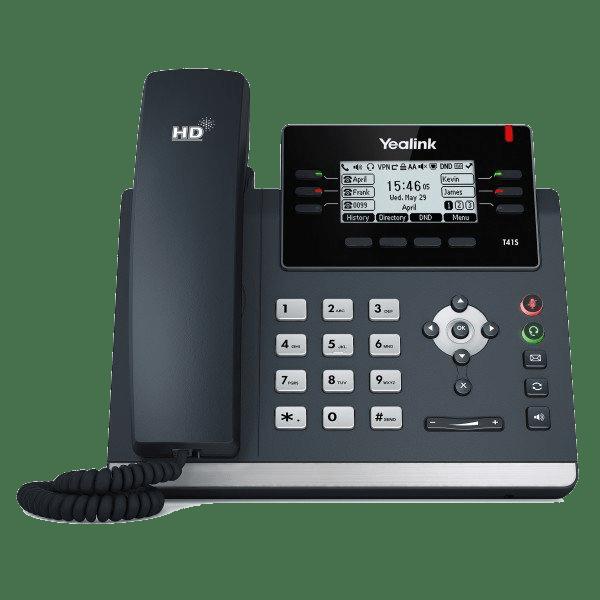 Yealink T41S SIP Phone