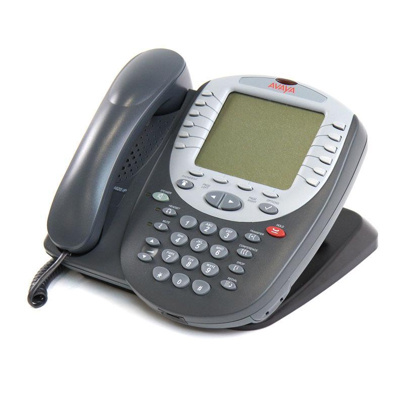 Avaya 4620 IP Phone (700212186)