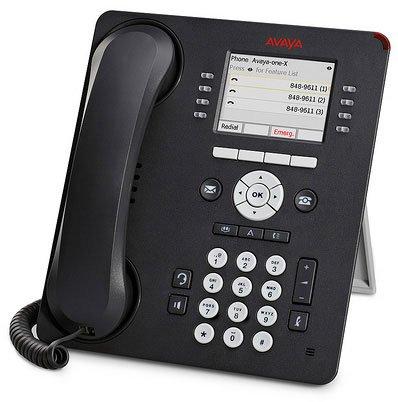 Avaya 9611G IP Phone (700504845)