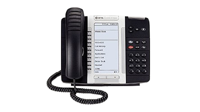 Mitel phones, headsets, cards, conf phones supplier - Ghekko