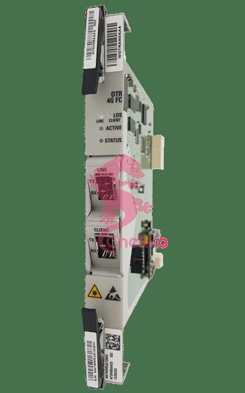 Nortel NT0H08AAE5 optical transmission