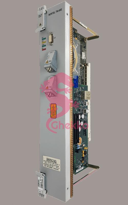 Nortel NTEU21AA - Ghekko optic fibre