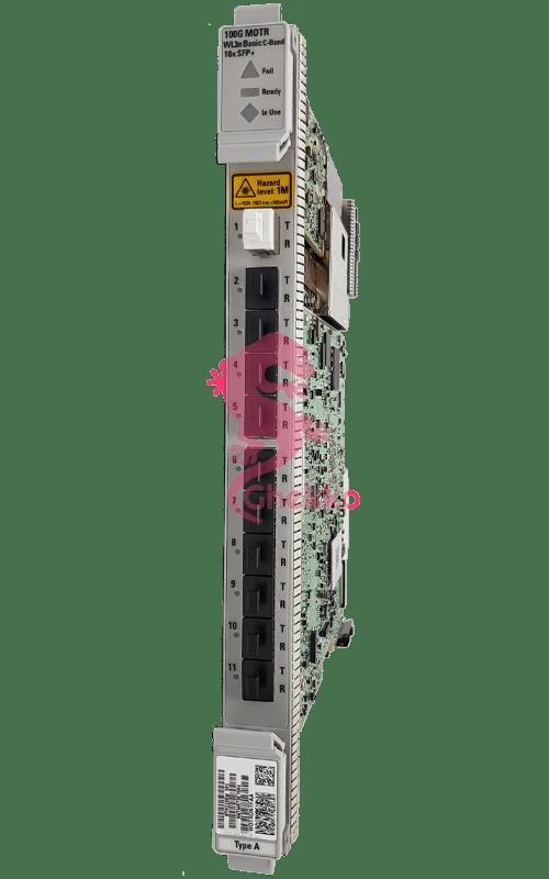 Ciena NTK538UK optical transmission hardware