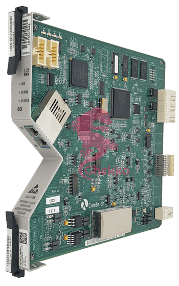 Optical transmission hardware Nortel NT0H10CB