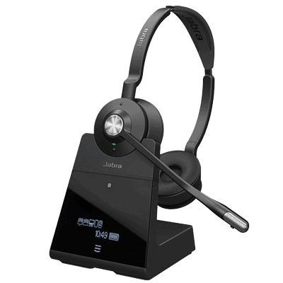Jabra Engage 75 Stereo DECT
