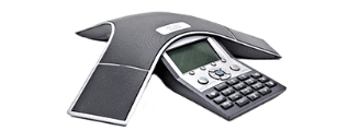Ghekko new and refurb conference phones - Cisco