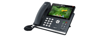 ghekko supply and repair yealink phones