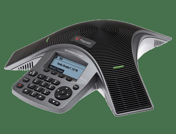 ghekko supply Polycom IP5000