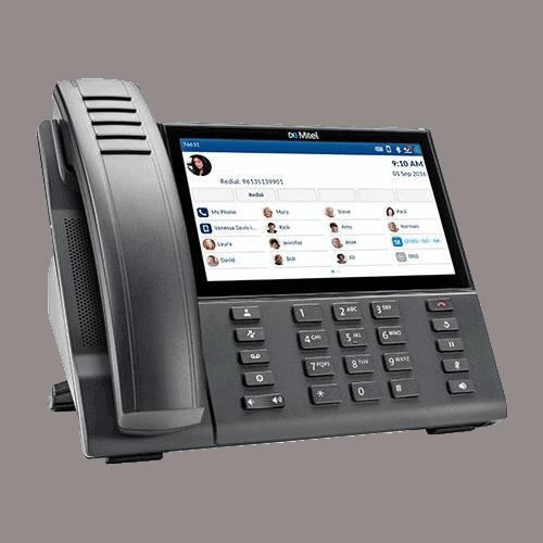 Ghekko mitel byuback - 6940 IP Phone