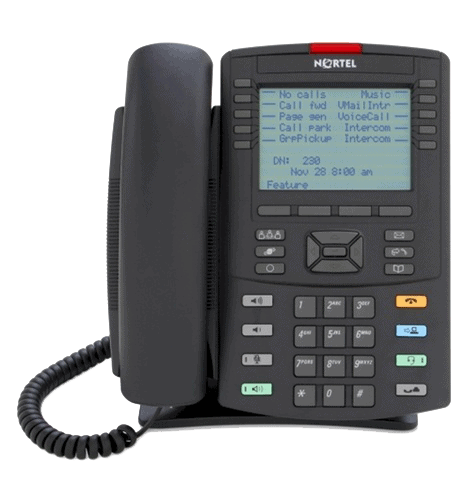 ghekko supply Nortel 1230 IP Phone
