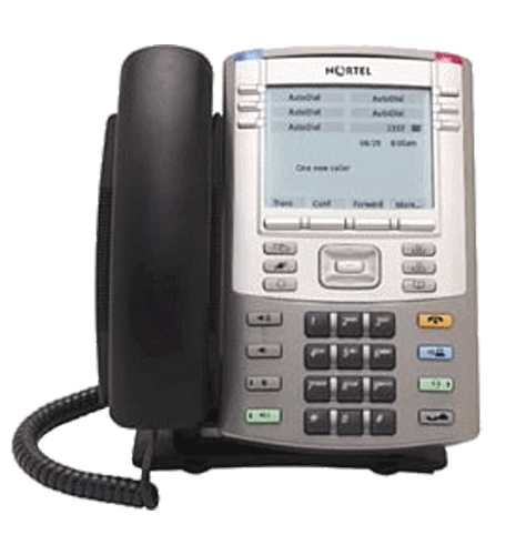Nortel 1140E IP Phone - ghekko
