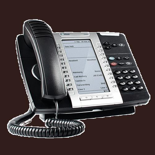Ghekko buyback - Mitel 5340E IP Phone
