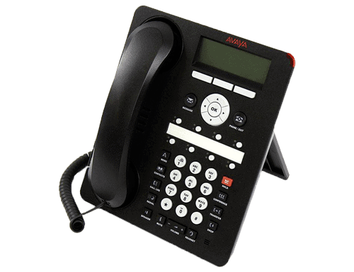 Ghekko - Avaya 1608i IP Phone