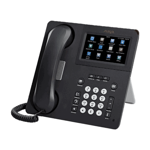 ghekko - Avaya 9641g IP Phone