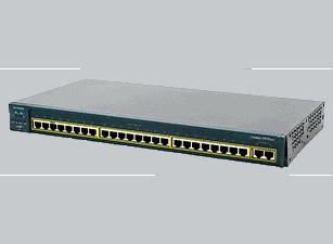 Ghekko switches - Cisco Catalyst series