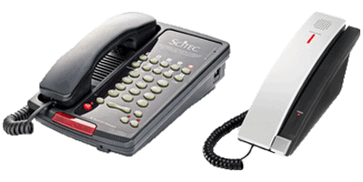 Ghekko hotel phones - corded products