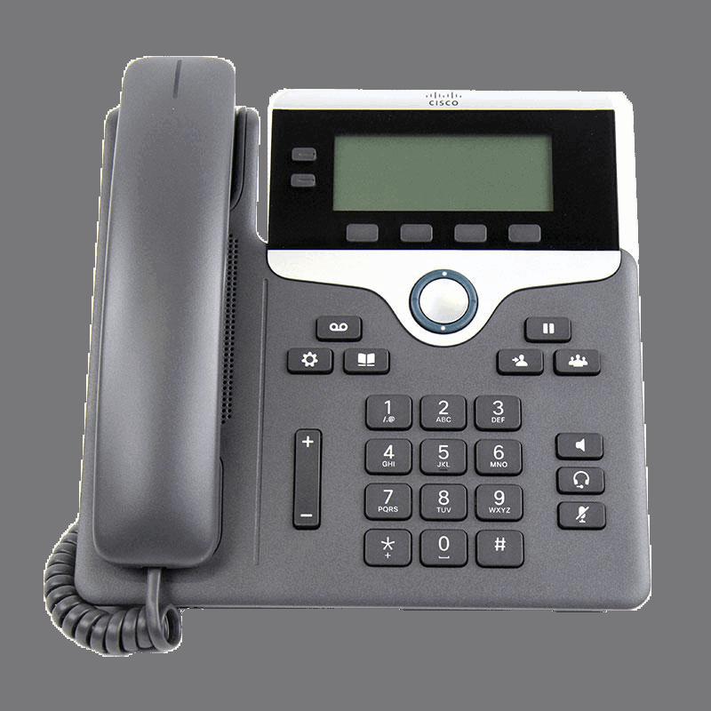 Ghekko cisco phones supplier - 7821 IP Phone