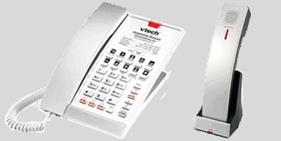 Ghekko supply IP hotel phones