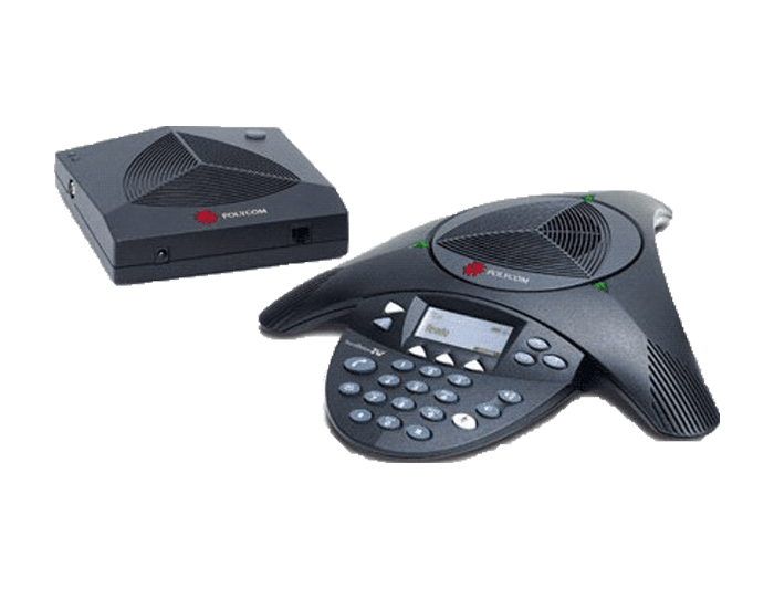 Ghekko conference phones supplier - Polycom SoundStation 2W