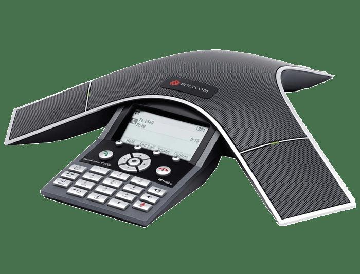 ghekko polycom supplier - IP7000 series