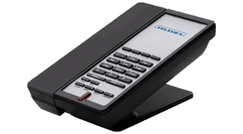 teledex E series - ghekko hotel phones supplier