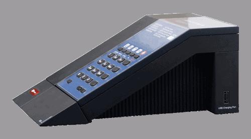 ghekko hotel phones - teledex cordless