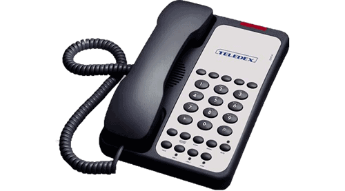 teledex opal hotel phones - ghekko