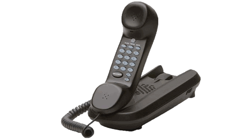 ghekko hotel phones supplier teledex trimlines