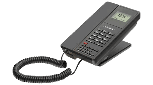 teledex voip hotel phones - ghekko