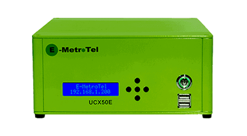 ghekko E-metrotel UCX20 phone system supplier
