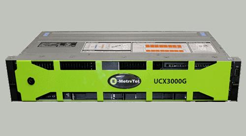 Ghekko supply and repair E-metrotel UCX3000G phone system