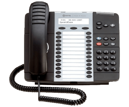 ghekko mitel 5200 series repair