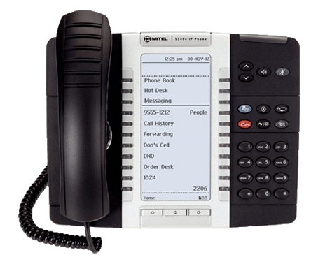 ghekko repair service for mitel 5300 series
