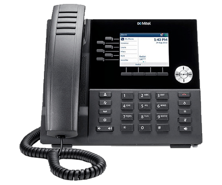 ghekko repair service for mitel mivoice series